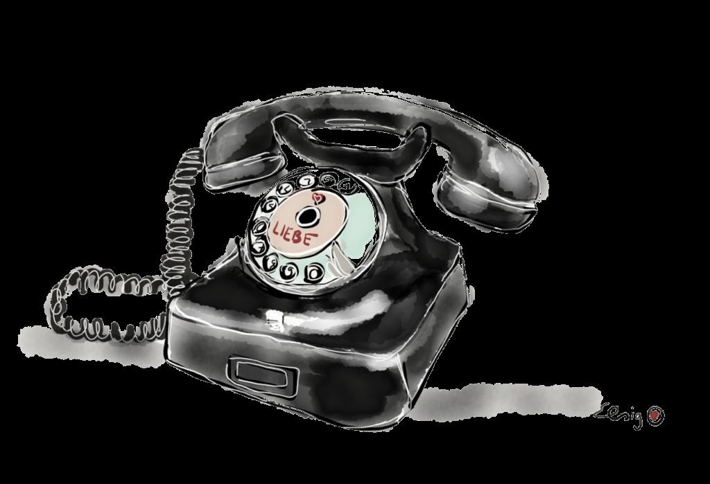 Elsig Sandra_Vintage_Telefon_20190501